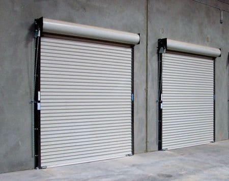 Commercial Roll Up Doors Hialeah FL